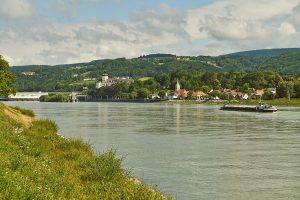 Donau Niederösterreich / Klaus Engelmayer