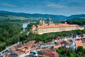 Donau Niederösterreich